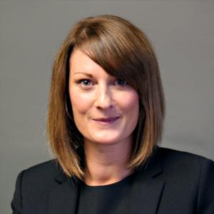 Rebecca Fritter